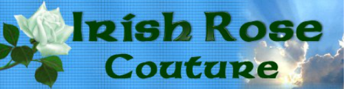 Irish Rose Couture